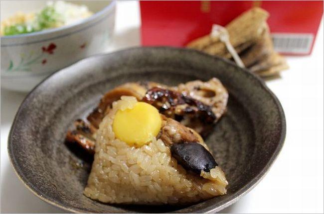 551蓬莱のちまきの美味しく食べれる温め方や冷凍保存!種類やカロリーは?